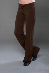 ECO-HYBRID Spandex French Terry Lounge Pant