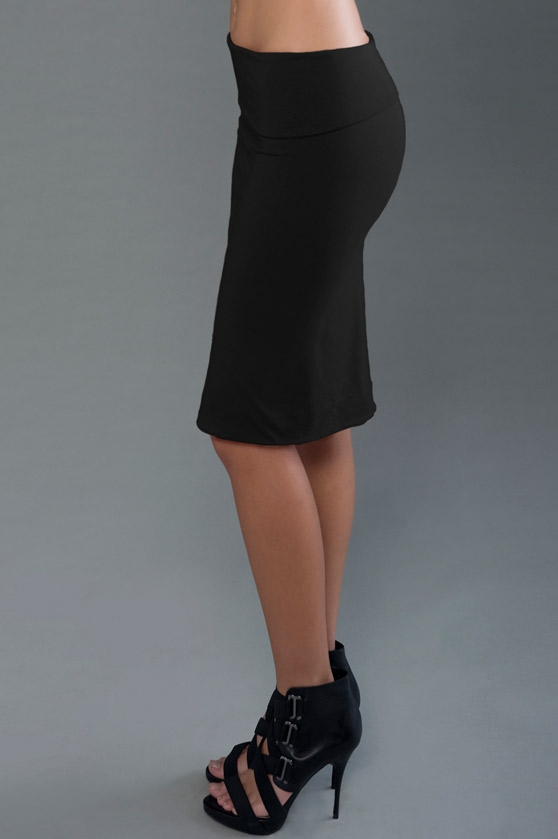 95565b57e5d8e ECO-HYBRID Spandex Jersey Tube Top   Dress   Skirt